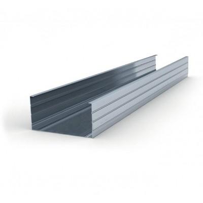 Профиль Кнауф ПC стоечный 75х50х0,6мм (4м)